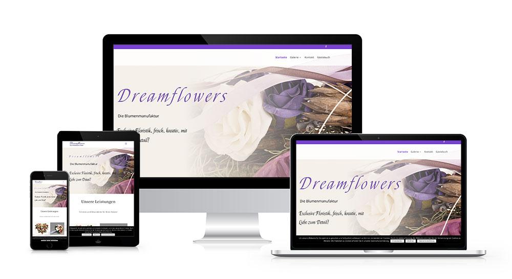 Dreamflowers - Die Blumenmanufaktur - Triftern